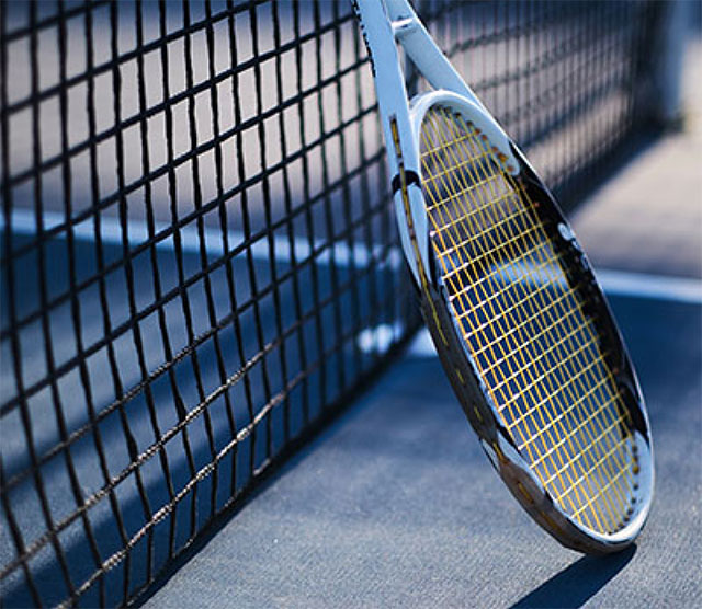 tennis-net